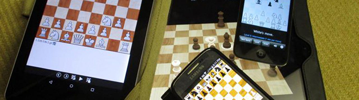 Photo of online Acid Ape Chess game