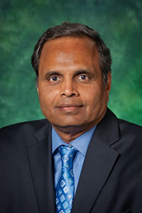 Photo of Dr. Ram Dantu