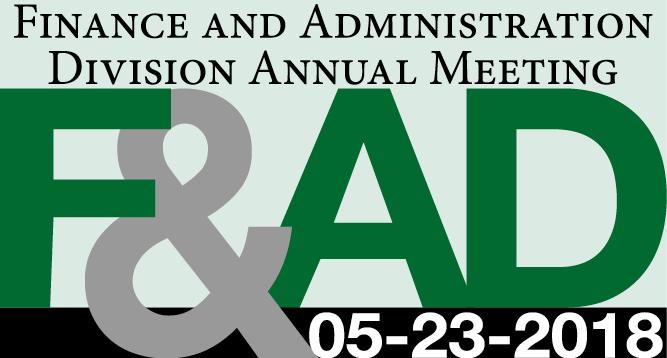UNT Finance and Administration Division sets annual meeting for May 23