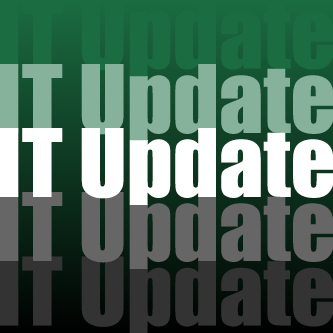 UNT Information Technology Update