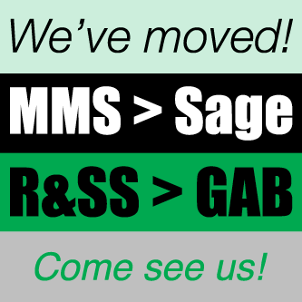 UIT offices have moved: MMS to Sage Hall and R&SS to GAB