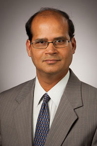 Ravi Vadapalli, UNT director of IT support, Research IT